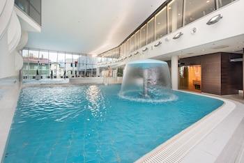 Nuotrauka: Park Inn by Radisson Meriton Conference & Spa Hotel Tallinn, Talinas