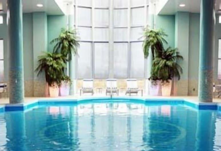 South Beach Casino & Resort, Scanterbury, Indoor Pool