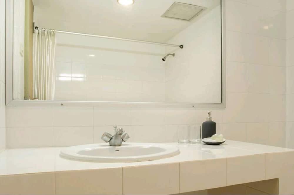 Triple Room, Non Smoking - Bilik mandi