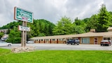 Foto di Highland Hills Motel and Cabins – A Master Hosts Resort a Boone