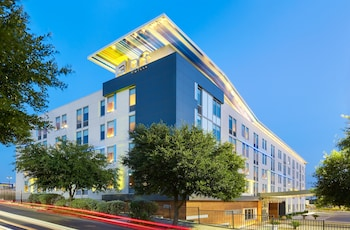 Book this In-room accessibility Hotel in San Antonio