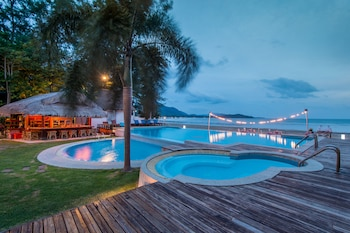 Picture of Twin Bay Resort in Ko Lanta