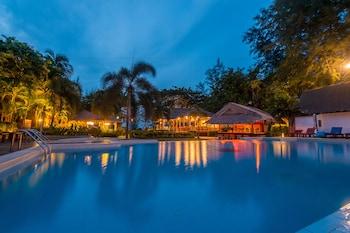 Picture of Twin Bay Resort in Ko Lanta