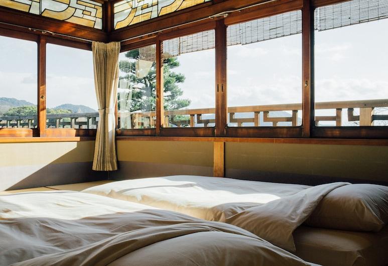 吉田山莊旅館, Kyoto, 小屋客房 (Honkan), 客房
