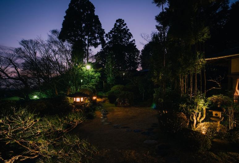 吉田山莊旅館, Kyoto, 住宿範圍