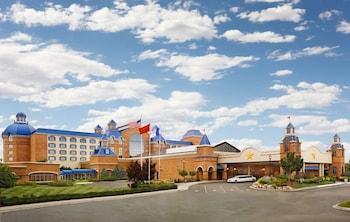 康索布魯夫斯康瑟爾布拉夫斯美國明星賭場飯店的相片
