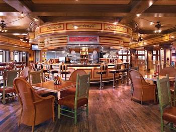Foto van Ameristar Casino Hotel Vicksburg in Vicksburg