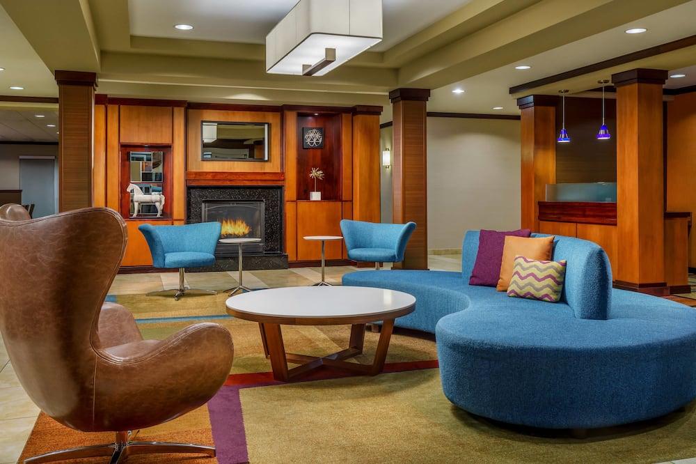 Fairfield Inn & Suites by Marriott Peoria East, East Peoria