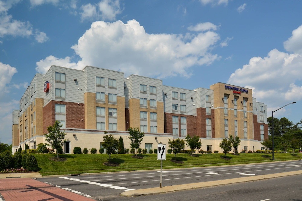 Springhill Suites By Marriott Charlotte Ballantyne Area