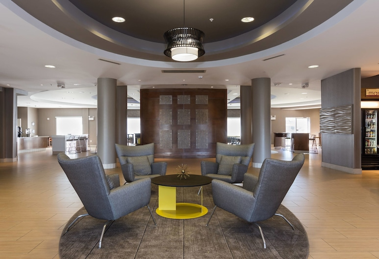 SpringHill Suites by Marriott Charlotte Ballantyne, Charlotte, Lobby