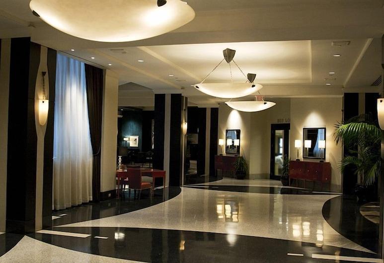 Ameristar Casino Hotel East Chicago, Đông Chicago, Tiền sảnh