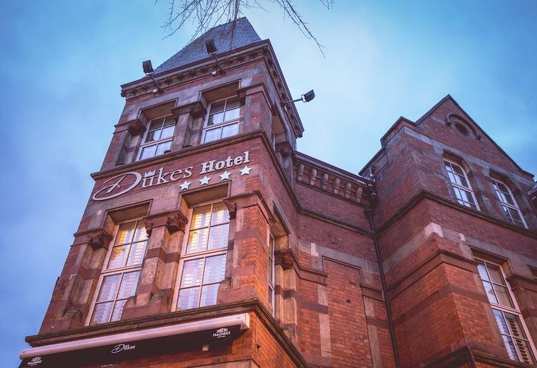 Dukes at Queens Boutique Hotel, Belfastas