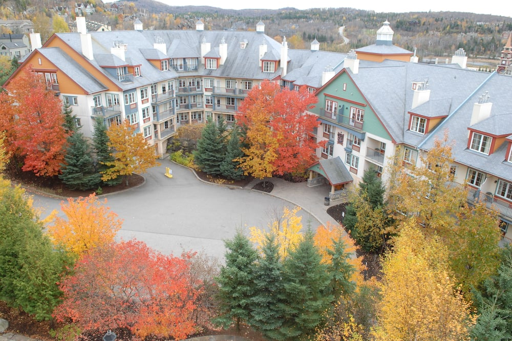 Le Lodge de la Montagne - Les Suites Tremblant