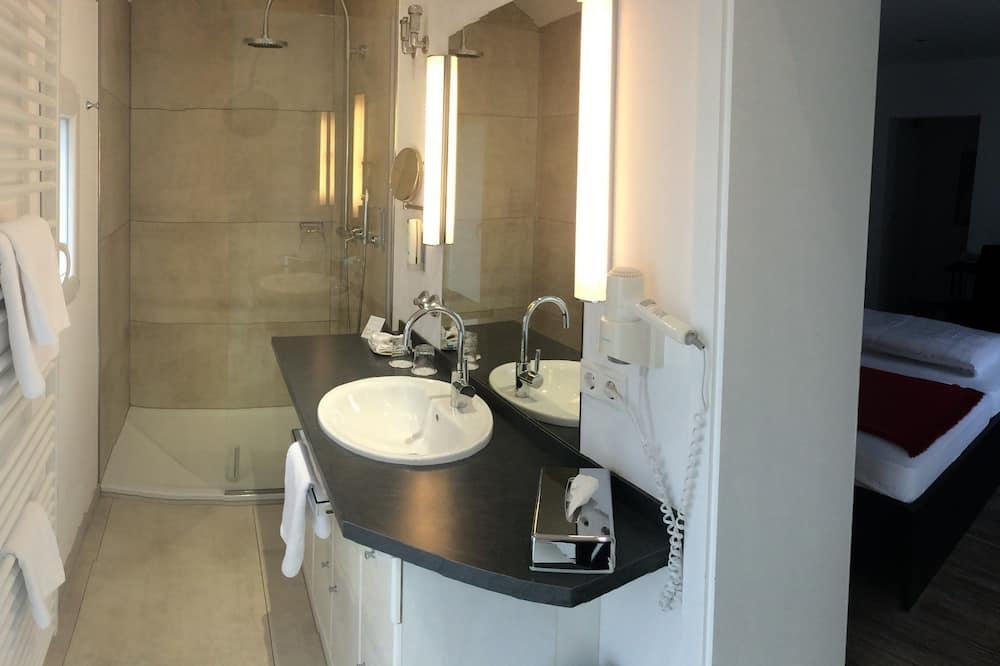 Comfort Double Room, 1 Bedroom - Bathroom