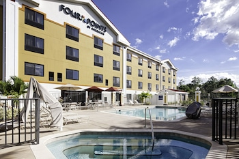 Imagen de Four Points by Sheraton Fort Myers Airport en Fort Myers
