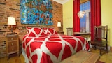 Hotell i Montreal