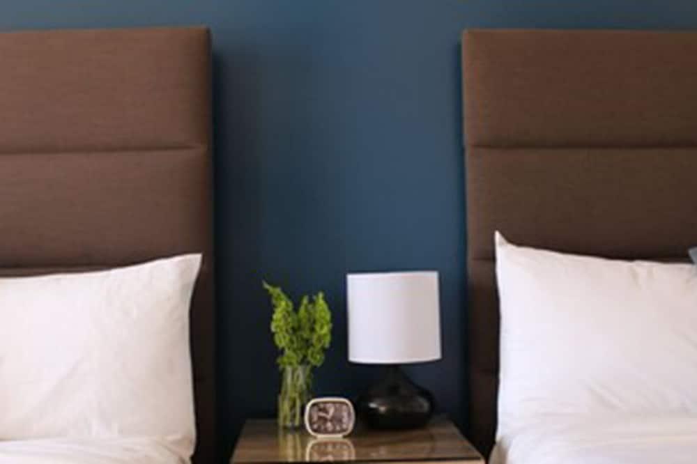 Pokój Superior, 2 łóżka queen - Pokój