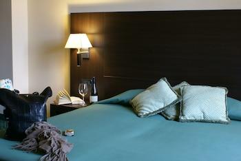 羅馬凡爾賽酒店的相片