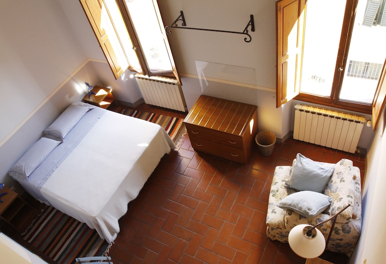 Gianna's B&B, Florence, Double Room, Guest Room