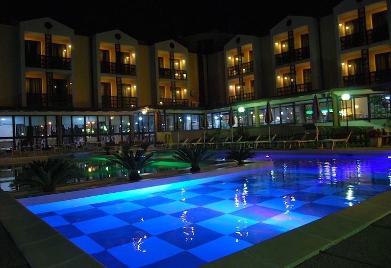 Hotel River Park, Ameglia, Pool
