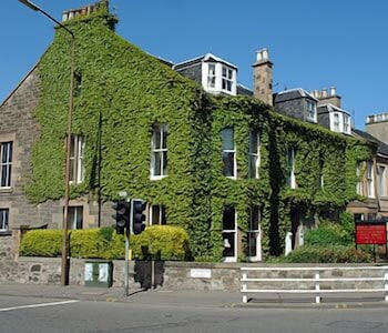 Picture of A Haven Townhouse in Edinburgh