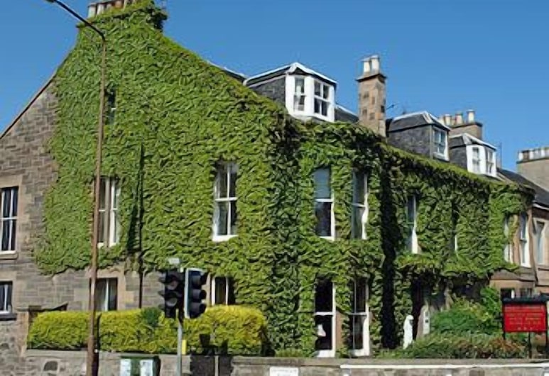 A Haven Townhouse, Edinburgh