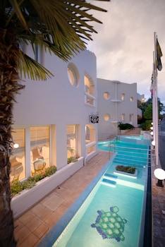 Malevizi bölgesindeki Scala Hotel Apartments resmi