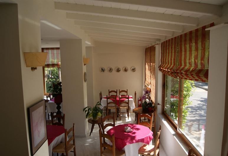 Hotel Pelops, Archaia Olympia, Salón lounge del hotel