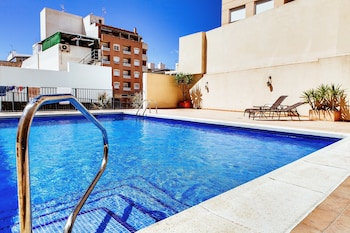 Picture of Hotel Madrid in Torrevieja