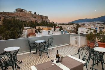 Picture of Acropolis View Hotel in Athens