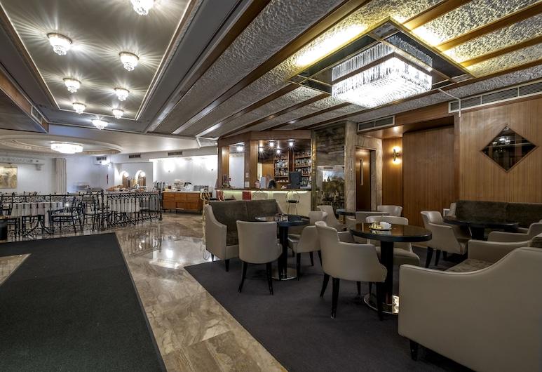 アクロポリス ビュー ホテル, アテネ, ロビー