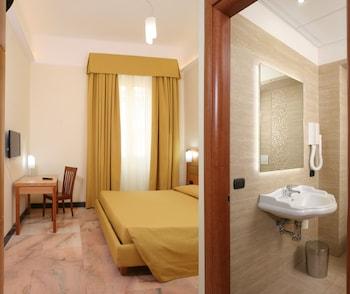 A(z) Hotel Moscatello hotel fényképe itt: Róma