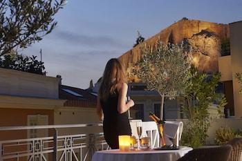 アテネ、アヴァ ホテル & スイーツの写真