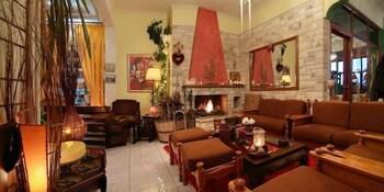 德爾菲瓦洛諾斯飯店的相片