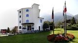 Sélectionnez cet hôtel quartier  Pollein, Italie (réservation en ligne)