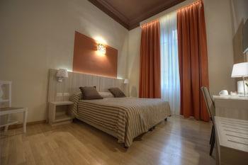 Floransa bölgesindeki Repubblica Bed & Breakfast resmi