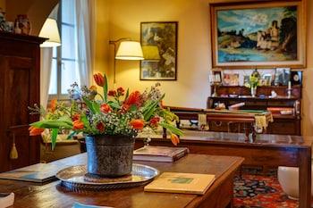 Fotografia hotela (Casa Bellavista) v meste Cortona