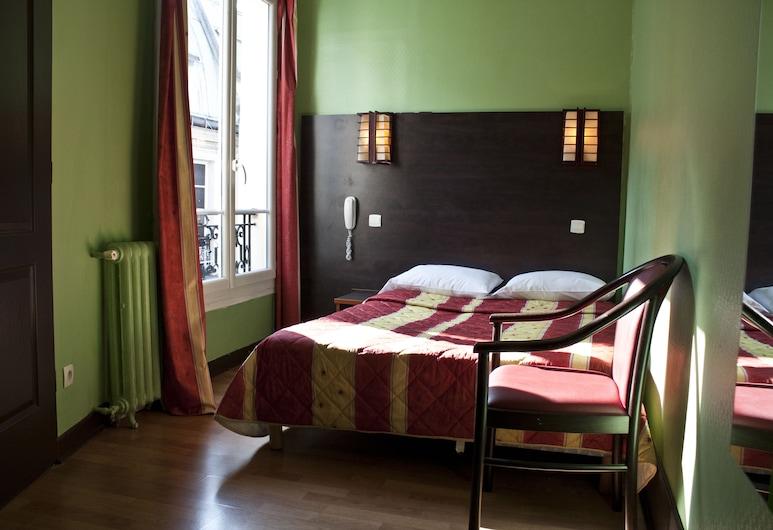 Hotel Cambrai, Paris