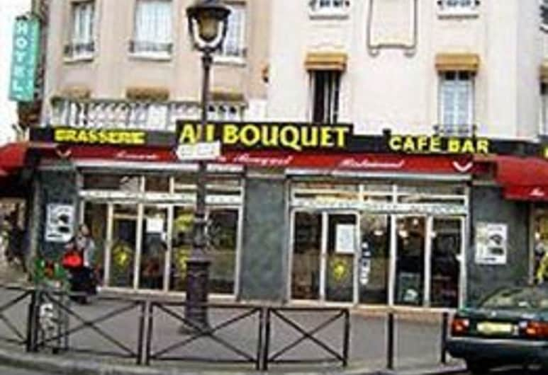 オテル ドゥ ラ テラス, パリ