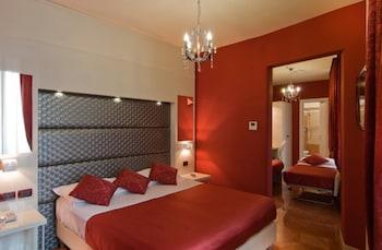 Roma bölgesindeki Hotel Fellini resmi