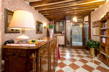 Foto di Hotel Mezzo Pozzo a Venezia