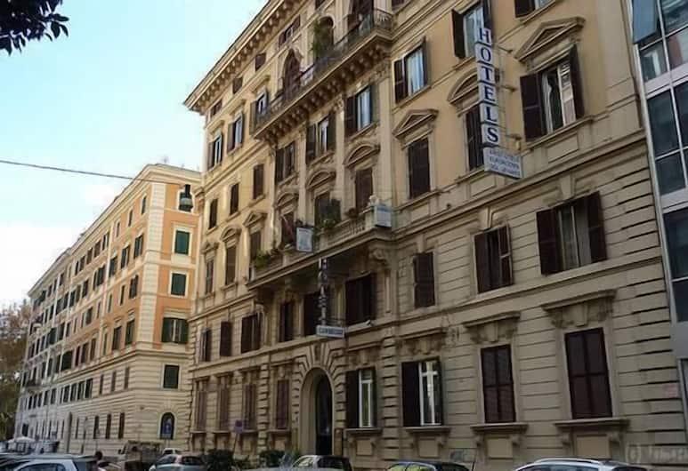 Eurorooms, Rome