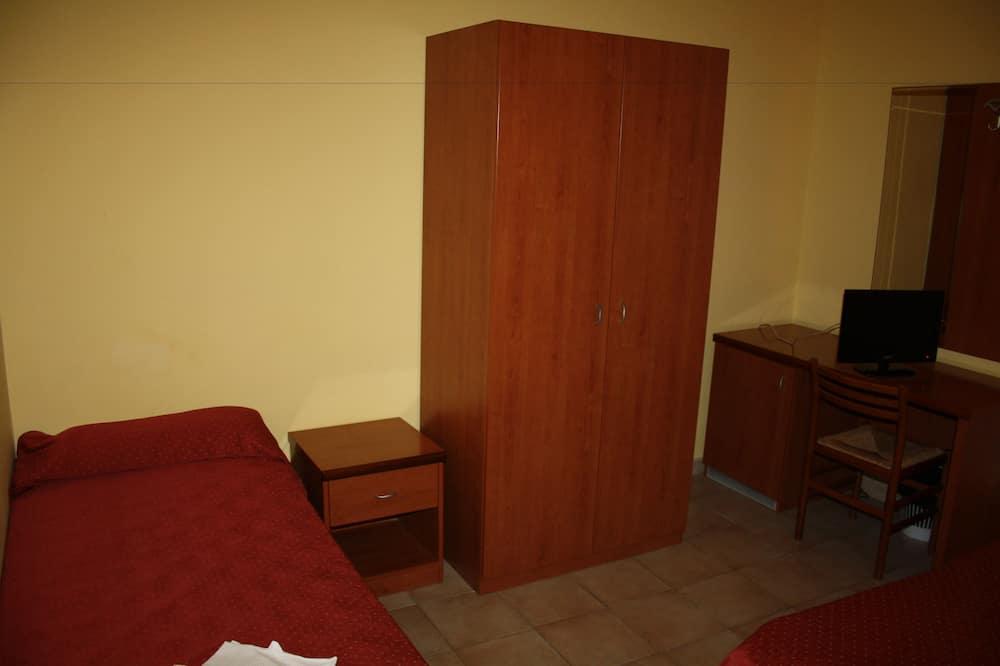 Phòng đơn - Ăn uống tại phòng