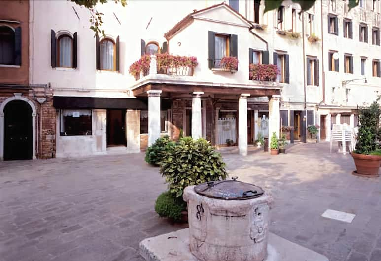 洛坎達德爾蓋托酒店, 威尼斯