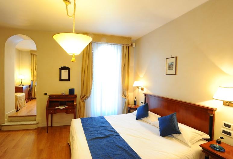 Locanda del Ghetto, Venice, Triple Room, Guest Room