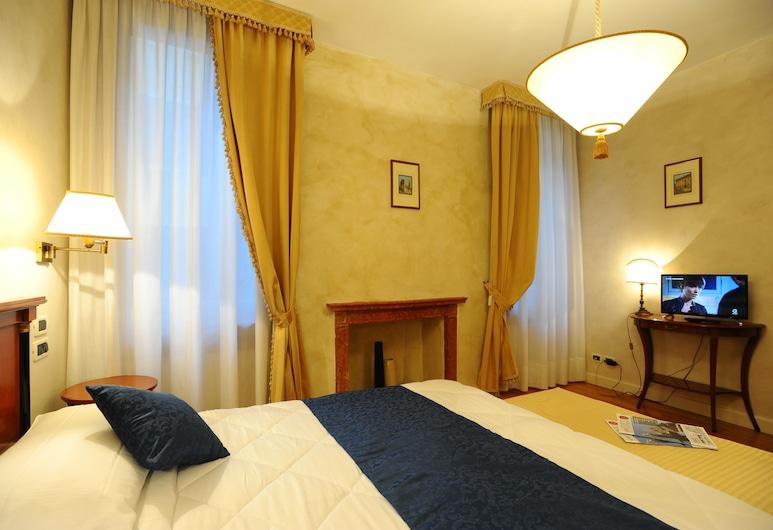 Locanda del Ghetto, Venecija, Superior dvokrevetna soba, Soba za goste