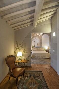 Foto di Maison de Charme Alla Corte degli Angeli a Lucca