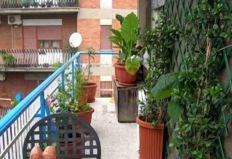 Abruzzese, Rom, Terrasse/patio