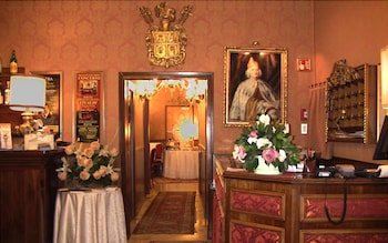 Nuotrauka: Hotel Lisbona, Venecija