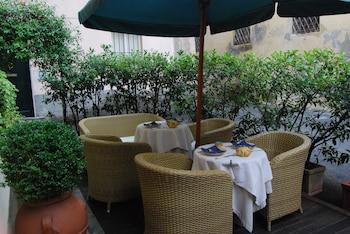 在卢卡的阿尔伯托圣马蒂诺酒店照片